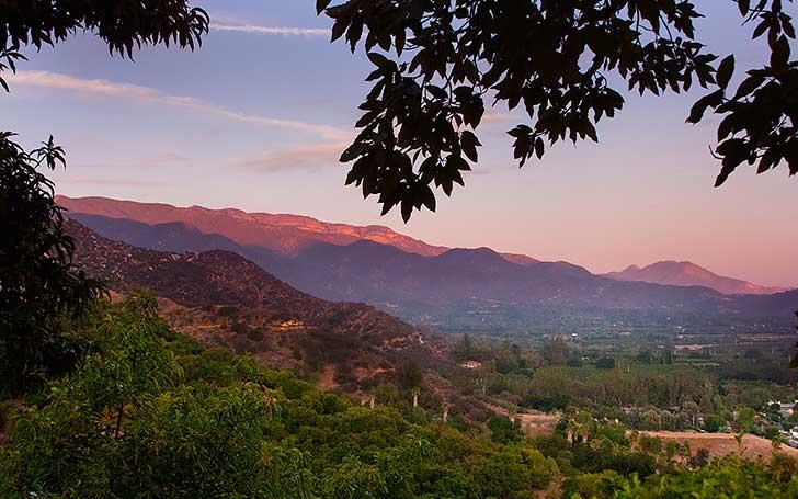 Best-Hotels-in-Ojai-California