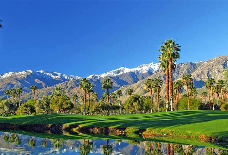 Best Hotels in Palm Springs CA