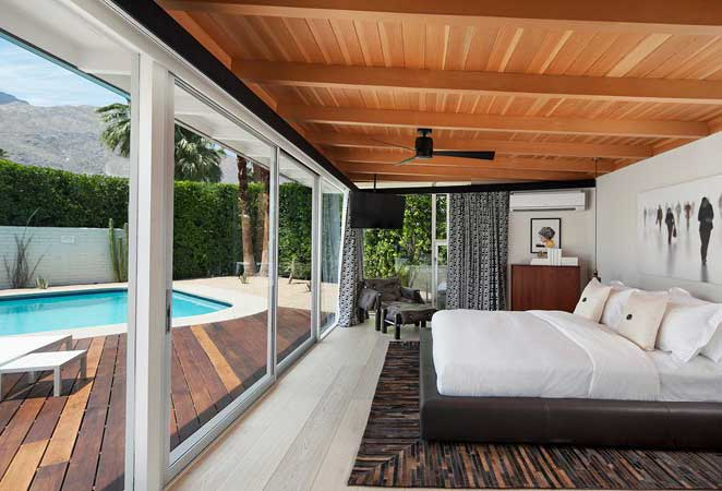 Best Hotels in Palm Springs CA L