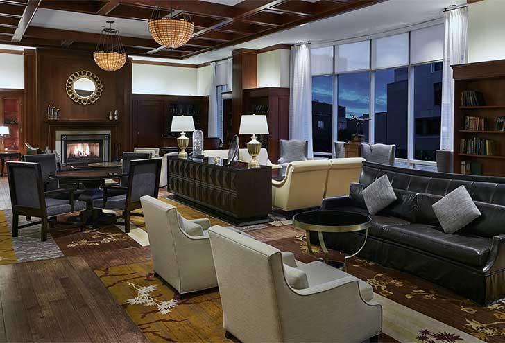 Best Hotels in Philadelphia PA Hilton Inn at Penn