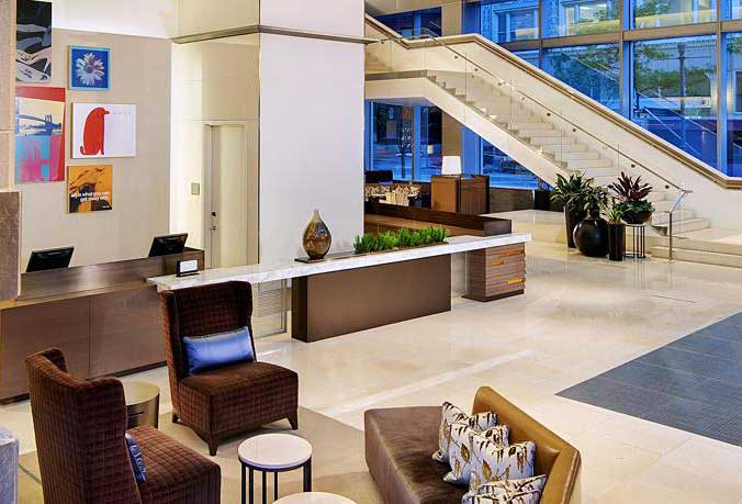 Best Hotels in Pittsburgh PA Fairmont Pittsburgh