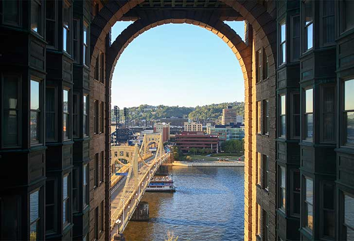 Best Hotels in Pittsburgh PA Renaissance