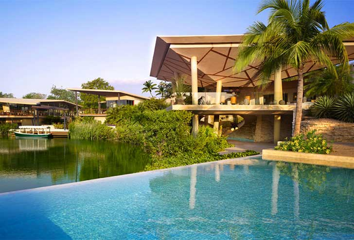 Best Hotels in Playa del Carmen Mexico Rosewood Mayakoba