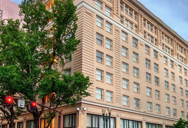 Best Hotels in Portland Maine Embassy Suites