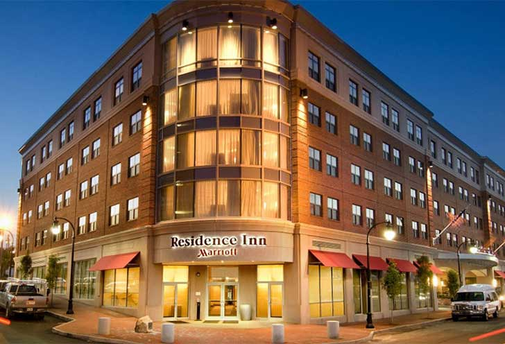 Best Hotels in Portland Maine Residence Inn