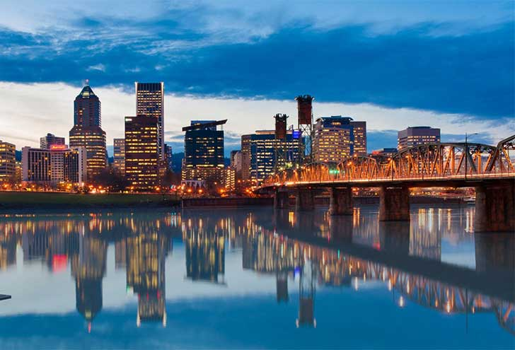 Best Hotels in Portland