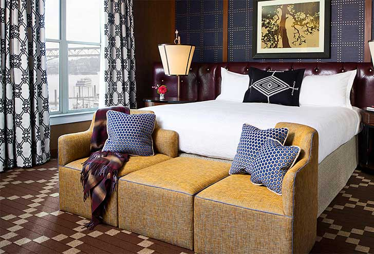 Best Hotels in Portland Kimpton