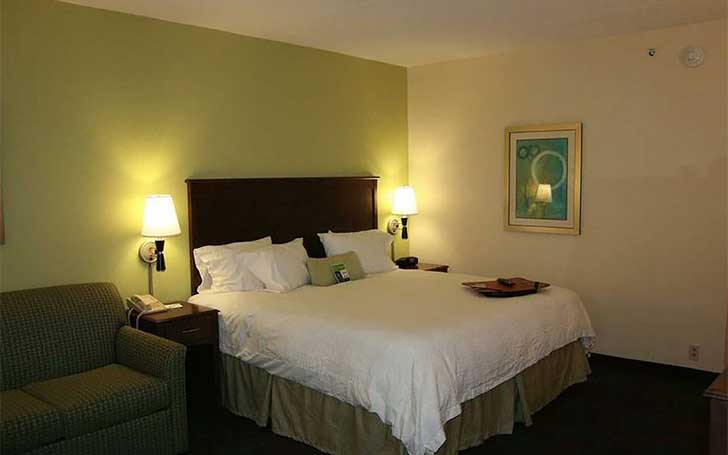 Best-Hotels-in-Rehoboth-Beach-Hampton-Inn