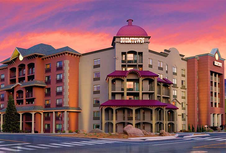 Best Hotels in Reno Nevada Best Western
