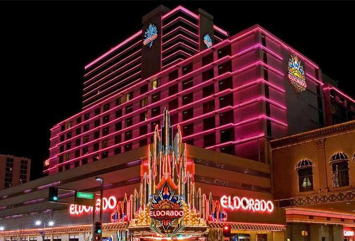 Best Hotels in Reno Nevada Eldorado