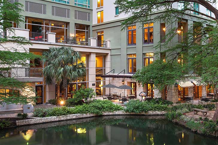 Best-Hotels-in-San-Antonio-Texas-Contessa-Hotel