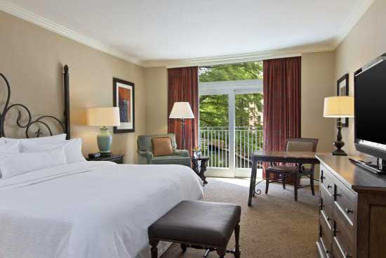 Best-Hotels-in-San-Antonio-Texas-Westin-Riverwalk