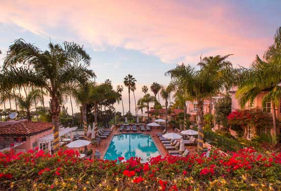 Best-Hotels-in-San-Diego-CA-La-Valencia