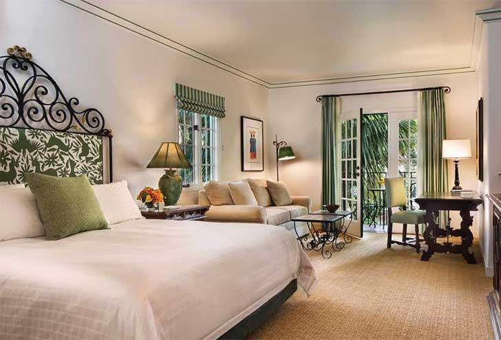 Best Hotels in Santa Barbara CA Four Seasons Biltmore Santa Barbara