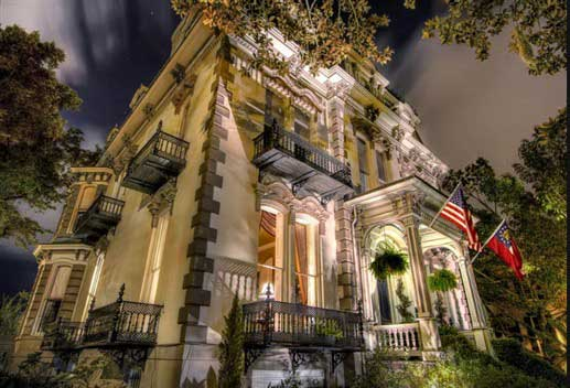 Best-Hotels-in-Savannah-GA-Hamilton-Turner