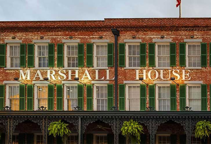 Best-Hotels-in-Savannah-GA-Marshall-House
