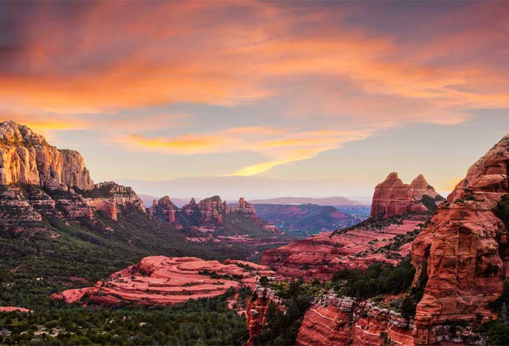 Best Hotels in Sedona arizona