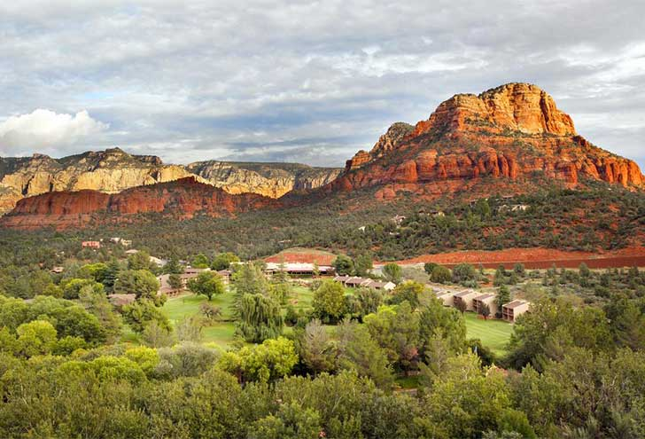 Best Hotels in Sedona arizona Poco Diablo