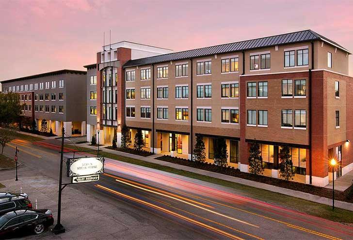 Best Hotels In Tampa Fl Epicurean Hotel