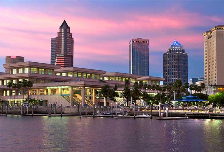 Best Hotels in Tampa FL
