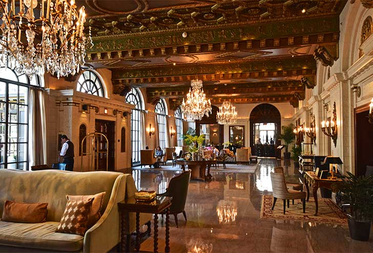 Best-Hotels-in-Washington-DC-St Regis-Hotel