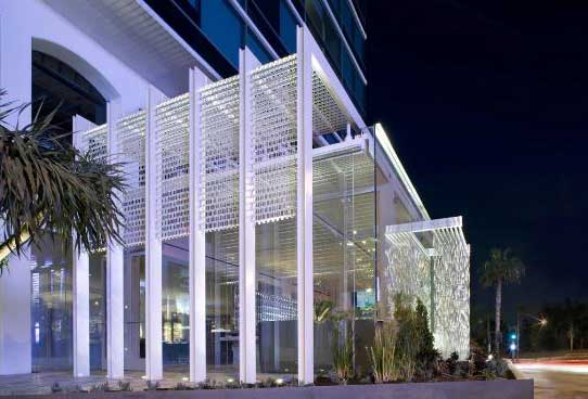 Best Hotels in West Hollywood Andaz