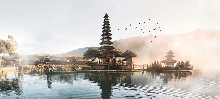 Best Things to Do in Bali Indonesia Pura