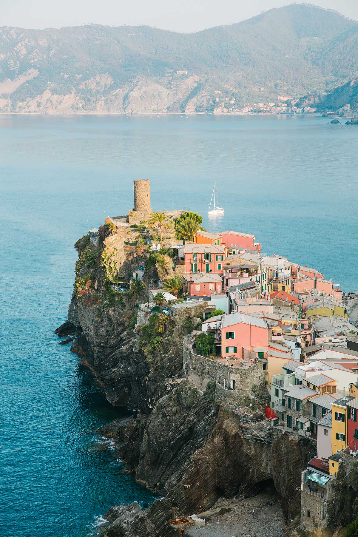 Best Things to Do in Cinque Terre Italy Travel Guide