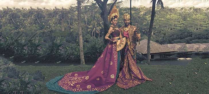 Best Things to Do in Indonesia - Indonesian Fashion Outfits