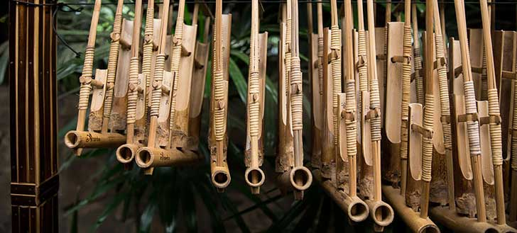 Best Things to Do in Indonesia Culture - Saung Angklung Udjo Concert