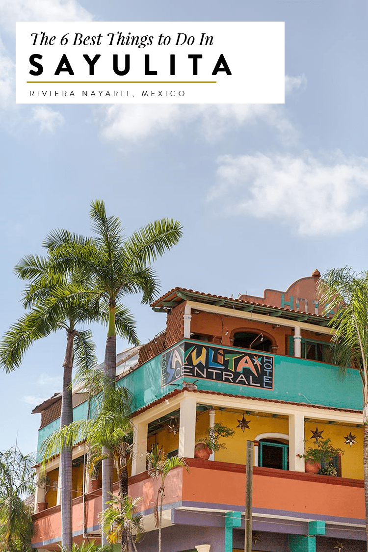 Best Things to Do in Nuevo Vallarta Mexico
