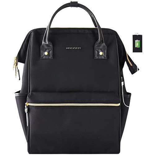Best-Travel-Backpack-Kroser