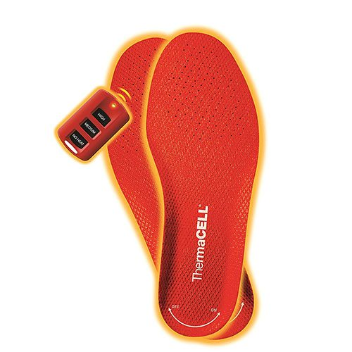 Best Travel Gadgets Heat Up Warm Insoles