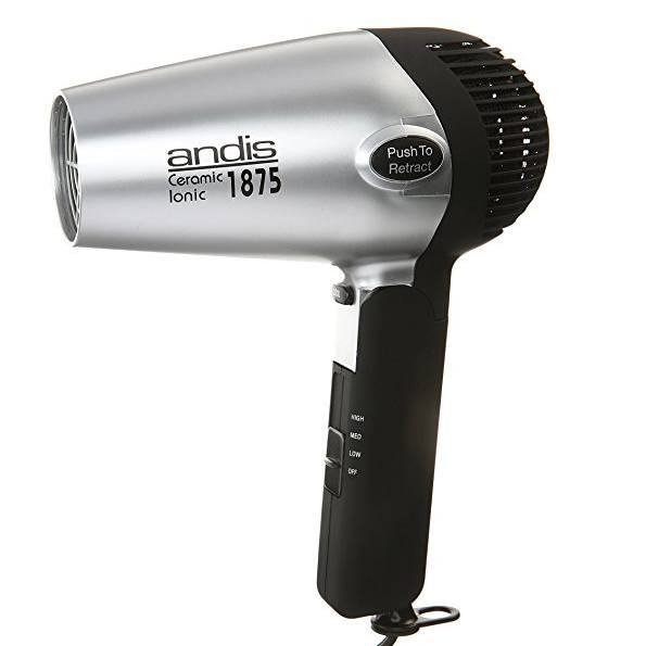 Best Travel Hair Dryer Ceramic