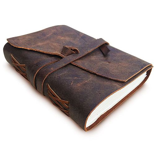 Best Travel Journal Leather Journal Writing Notebook