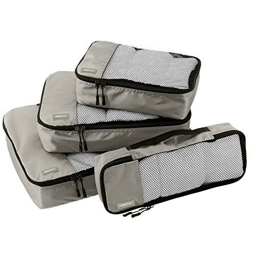 Best Travel Packing Cubes