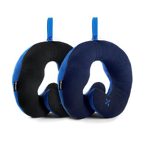 Best Travel Pillow BCOZZY Chin Supporting Travel Pillow