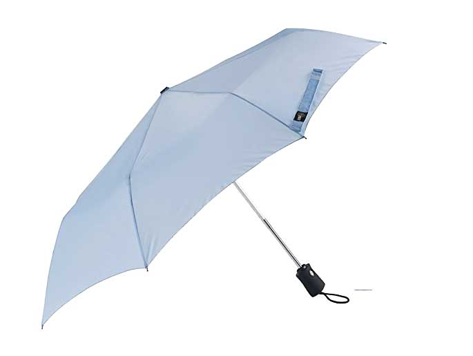Best Travel Umbrella Lewis and Clark Compact