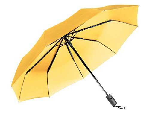 Best Travel Umbrella - Repel Windproof Travel Umbrella