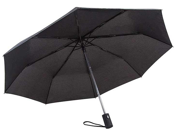 Best Travel Umbrella Stormproof Umbreakable