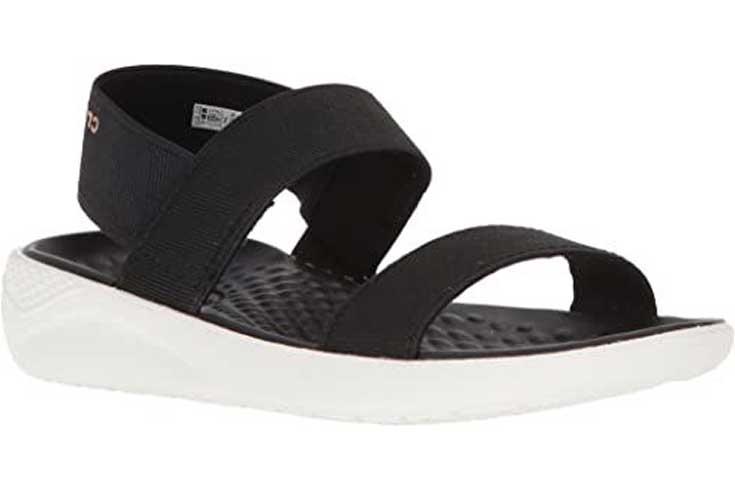 Best-Travel-sandals-Crocs