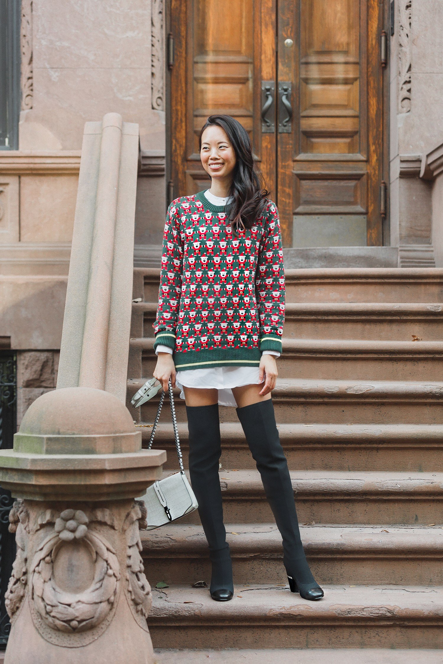 12 of the best ugly christmas sweaters from amazon styled