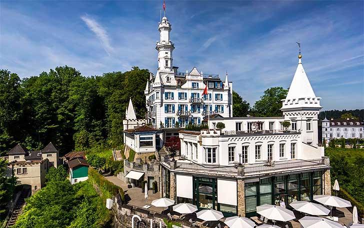 Best-hotels-in-Lucerne-Switzerland-hotel-Chateau-Guetsch