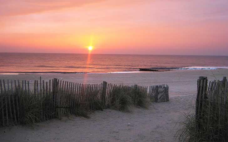 Oceanfront Hotels In Rehoboth Beach Delaware