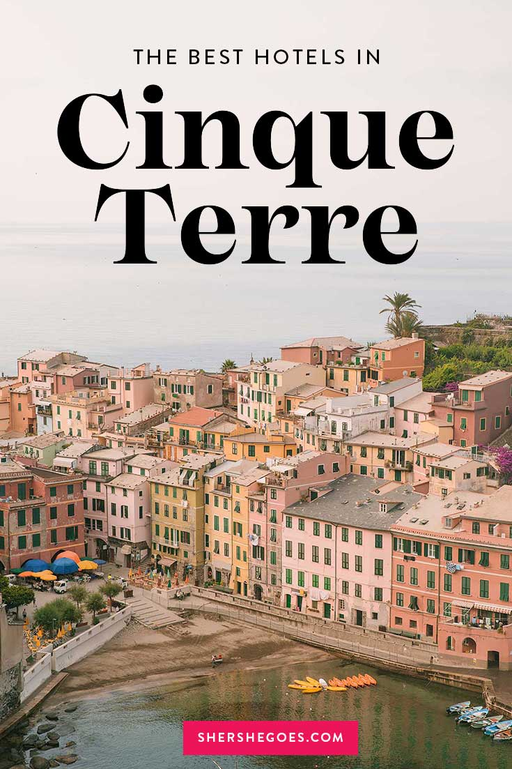 Best-hotels-in-cinque-terre