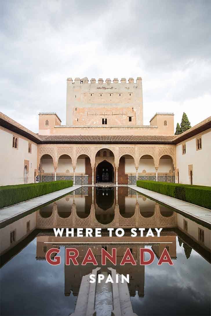 Best things to do in Granada Spain