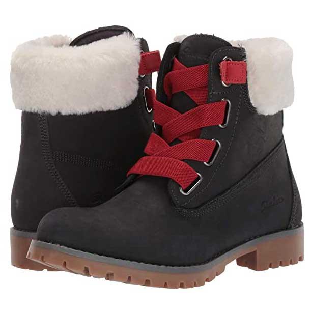 Black-Combat-Boots-Skechers