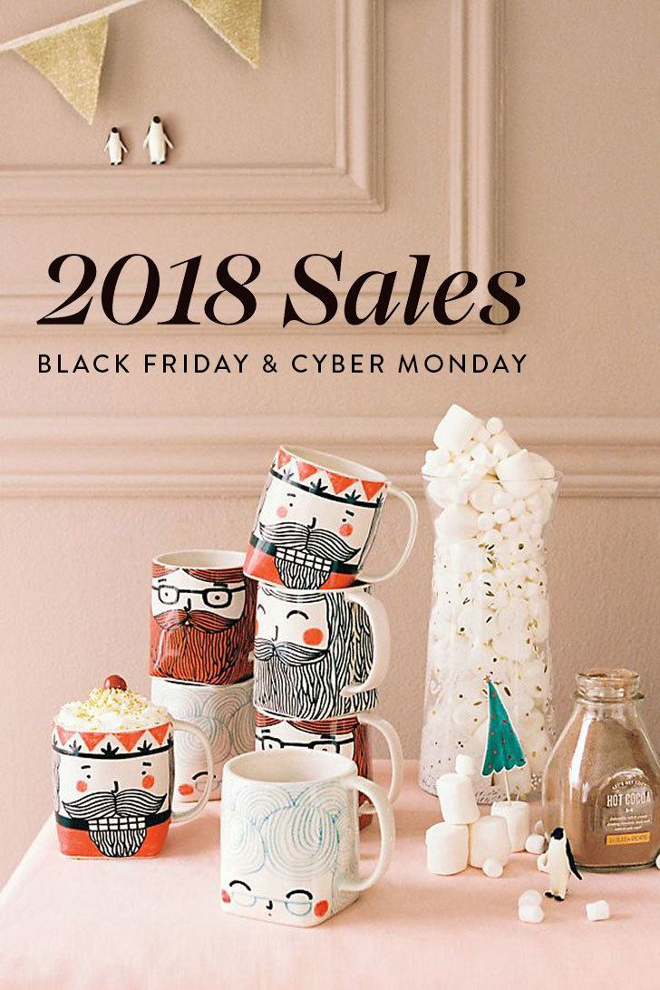 Black Friday 2018 fashion workwear home sales