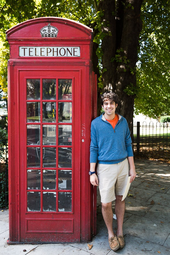 CW London Telephone Booth2