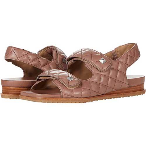 Chanel-Dad-Sandals-Dupe-Bernardo